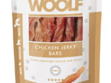 Snack Woolf Barritas de Pollo