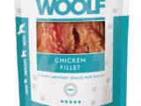Snack Woolf Filete de Pollo