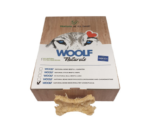 Woolf Naturals Huesos Ternera/Kelp/Tomillo y Ajo